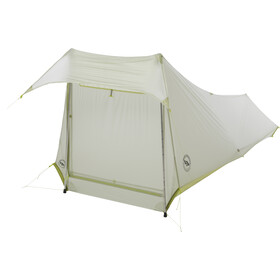 Big Agnes Scout 1 Platinum Tent gray